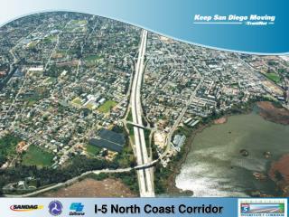 I-5 North Coast Corridor