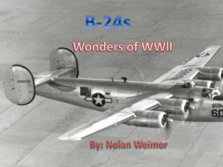 B-24s