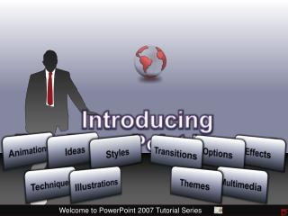 Presentation Introduction