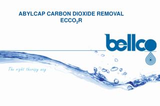 ABYLCAP CARBON DIOXIDE REMOVAL ECCO 2 R