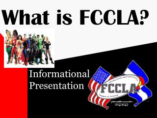 What is FCCLA