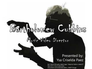 Presented by: Ysa Criselda Paez