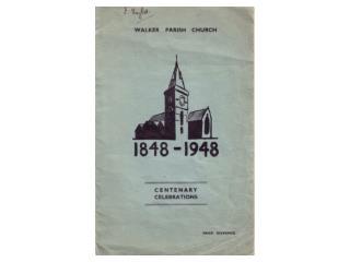 WPC Centenary Brochure