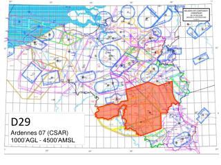 D29 Ardennes 07 (CSAR) 1000'AGL - 4500'AMSL