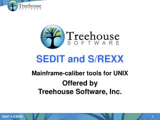 SEDIT and S/REXX