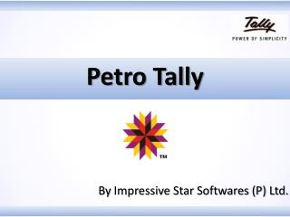 Petro Tally