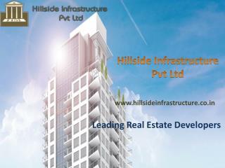 2 BHK & 3 BHK Residential Flats in Bhubaneswar
