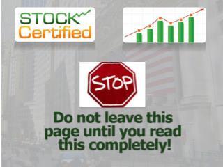 Stock Trading Affiliate Program