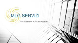Global services for enterprises