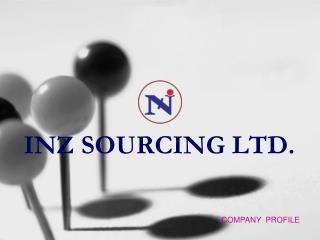 INZ SOURCING LTD.
