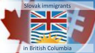 Slovak immigrants