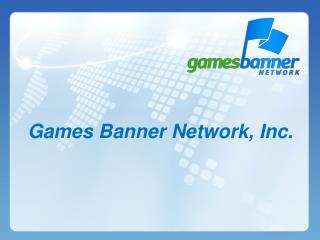 Games Banner Network, Inc.
