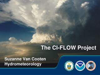 The CI-FLOW Project
