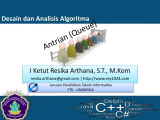 Antrian (Queue)