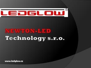 NEWTON-LED T echnology s.r.o.