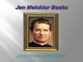 Jan Melchior Bosko