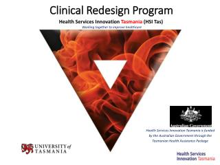 Clinical Redesign Program