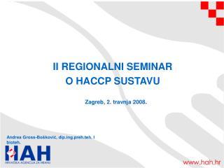 Zagreb, 2. travnja 2008 .