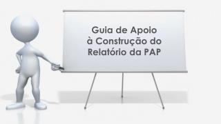Guia  de  Apoio �  Constru��o  do  Relat�rio  da PAP