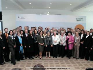  2009 | Kompetenzzentrum Technik-Diversity-Chancengleichheit e.V.