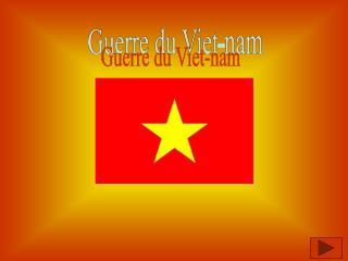 Guerre du Viet-nam