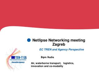 Netlipse Networking meeting Zagreb