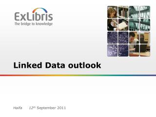 Linked Data outlook
