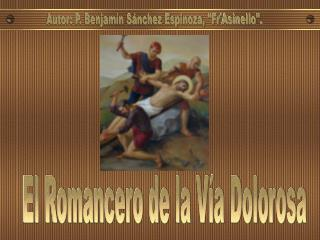 El Romancero de la Vía Dolorosa