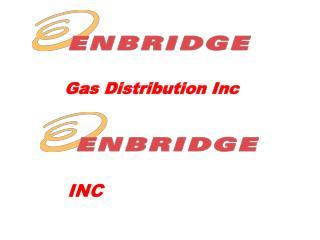 Gas Distribution Inc
