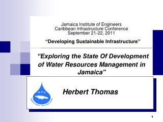 Herbert Thomas