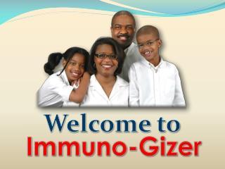 Immuno-Gizer