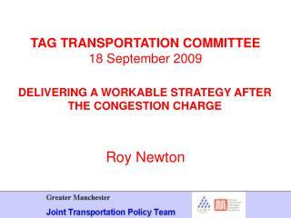 Roy Newton