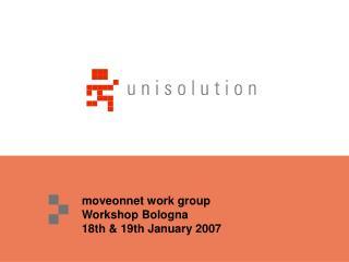unisolution