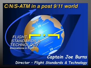 C/N/S-ATM in a post 9/11 world