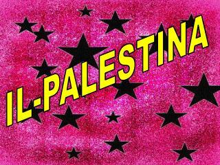 IL-PALESTINA