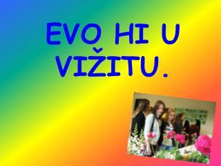 EVO HI U VI�ITU.