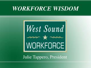 WORKFORCE WISDOM