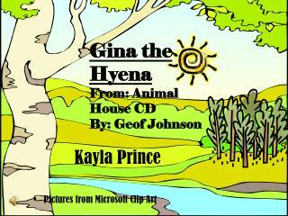 Kayla Prince
