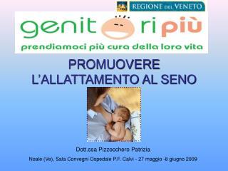 Dott.ssa Pizzocchero Patrizia