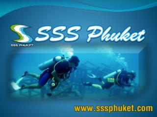 Best Scuba Diving Sites in Thailand