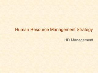 southwest airlines strategy and human resource management Transcript of hrm in airlines recruitment hrm strategy luxury airlines strategy introduction training retention performance appraisal hrm strategy in the airlines.