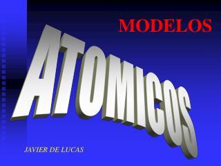 ATOMICOS