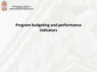 Spend Prioritisation Methodology Tool