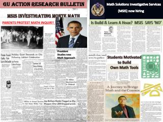 Is Build & Learn A Hoax?  MSIS  SAYS �NO�