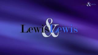 Lewis Lewis