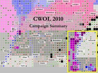 CWOL 2010