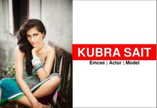 Emcee   Actor   Model