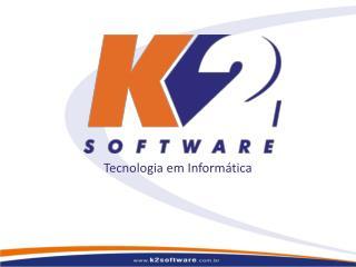 Tecnologia em Informática
