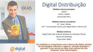 Digital Distribuição