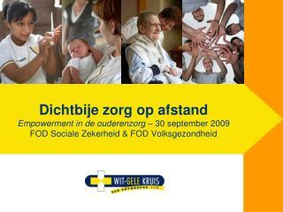 Wit-Gele Kruis van Antwerpen vzw